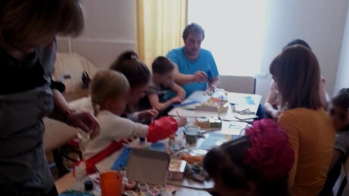 Всё через окно: центр для детей-инвалидов на Южном Урале по поручению Бастрыкина проверит СК