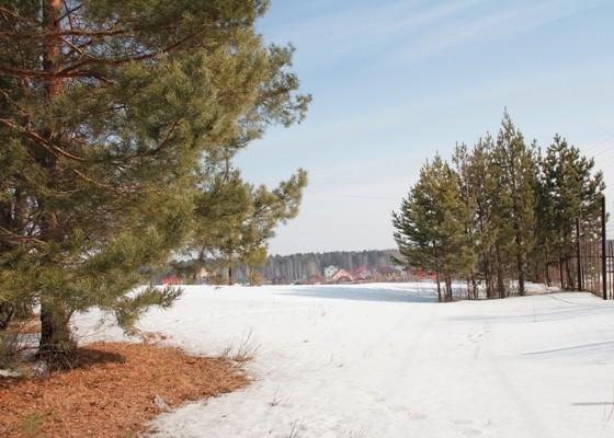 На рынке появилось уникальное предложение по продаже земельных участков в 12 км от Екатеринбурга