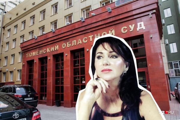 Галина Иванова и её адвокат просили сменить меру пресечения на домашний арест или освобождение под залог, но суд решил просто отпустить женщину