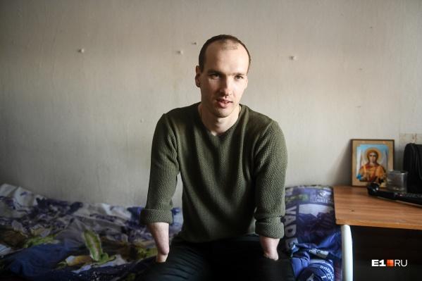 Михаил Асташов объяснил свое увольнение внезапно обрушившейся на него популярностью