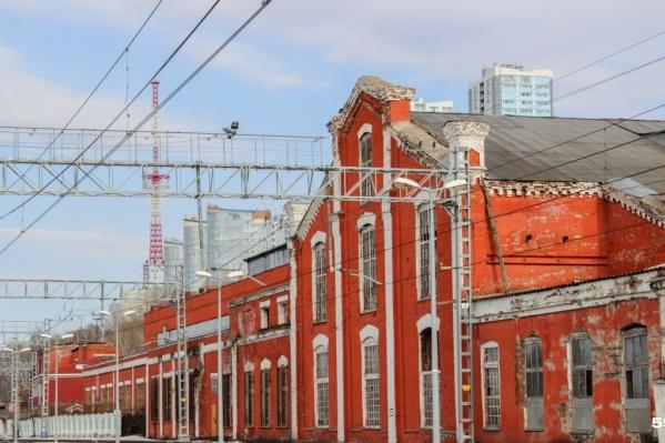 Власти хотят переделать заводские помещения в музеи