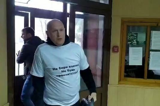 Депутат продолжает эпатировать нижегородцев