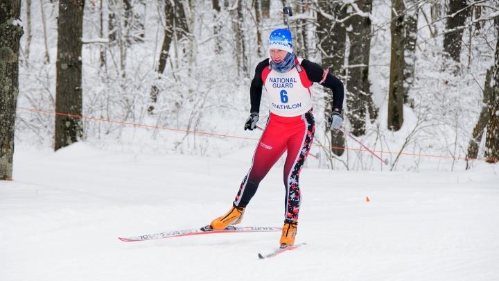 Банк «Открытие» стал генеральным партнером Югорского лыжного марафона — 2020