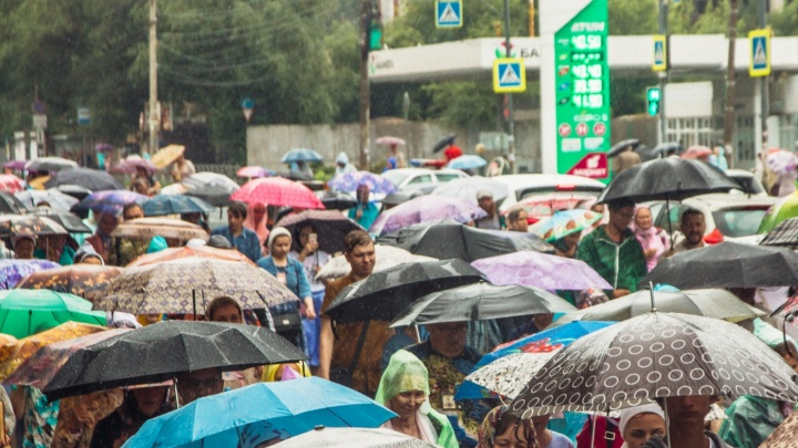 Нетипичное лето: синоптики рассказали, как изменится погода в эти выходные
