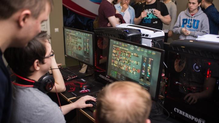 «Победители отправятся на всероссийский турнир»: в Перми пройдет Кубок по киберспорту