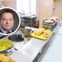 Лайфхак для родителей: как разгневанный папа заставил школьных поваров готовить вкусно