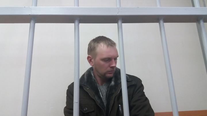 Тагильского стрелка, из чьей винтовки был смертельно ранен семилетний мальчик, этапируют в Екатеринбург