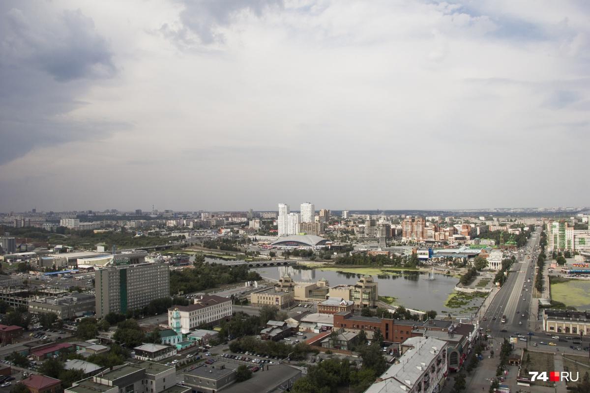 Первое впечатление от Челябинска у гостей международного мероприятия появится уже через пару месяцев