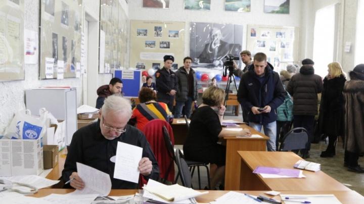 Штаб Навального в Архангельске готовит жалобы по факту недопуска наблюдателей на избирательные участки