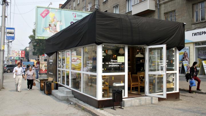 Город чёрных тряпок: авторская колонка Стаса Соколова