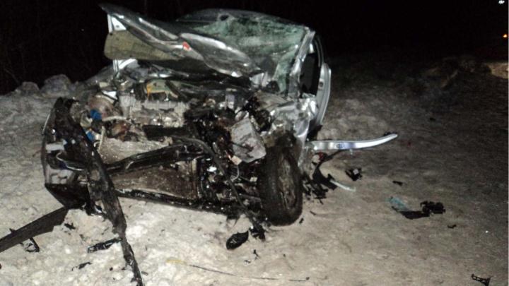 Два года колонии: в Архангельске осудили водителя, виновного в смертельном ДТП