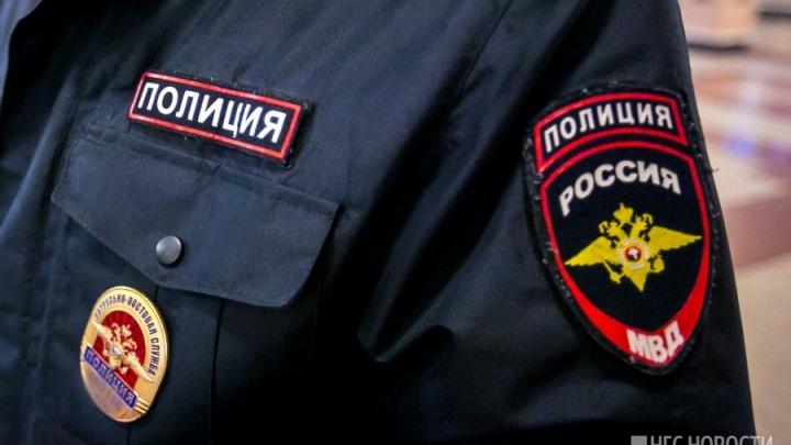 У первых лиц краевой полиции прошли обыски по делу о крупной афере