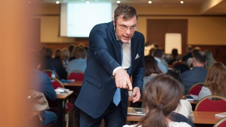 НДС, проверки, ответственность — 3 вопроса, волнующие красноярский бизнес