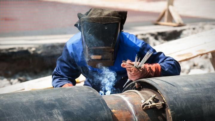 Предприятие Уфы оштрафовали на 255 тысяч рублей за травму глаза рабочего