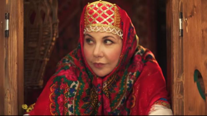 Марина Федункив снялась в клипе Баскова. Ее подписчики назвали работу «очередным трансвестит-шоу»
