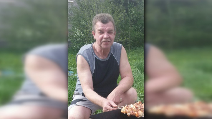 «Ушел в магазин и не вернулся»: в Перми пропал сотрудник Мотовилихинских заводов