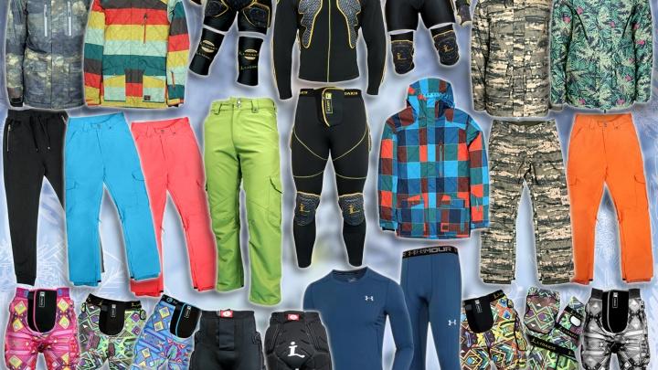 Купить теплую зимнюю одежду в сильные морозы можно со скидками до 50 %