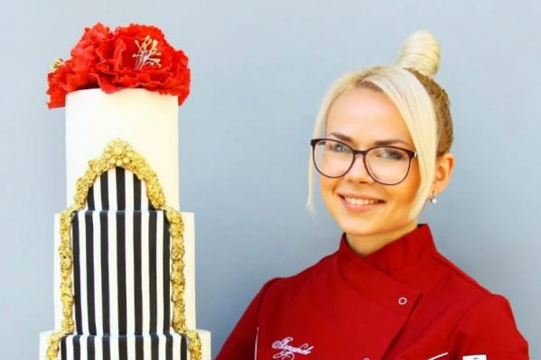 Девушка из Салавата покорила Москву своими десертами