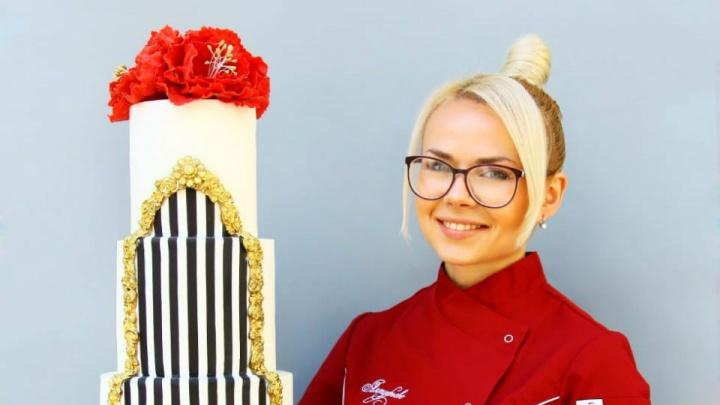 Шоколадный Месси и Rolex для Басты: как уроженка Башкирии подсадила на сладкое знаменитостей