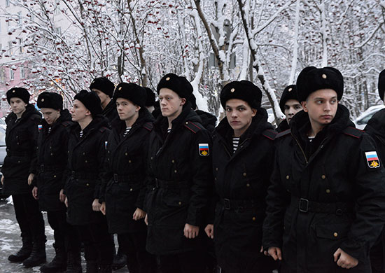 Соратник Навального — на Новой Земле. Внезапный призыв назвали законным в военкомате Москвы