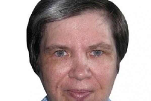 Последний раз женщину видели на Дебальцевской в районе дома №8