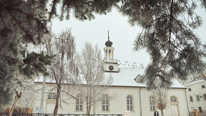 «Старая Сарепта» приглашает волгоградцев на «Новогодний нон-стоп»