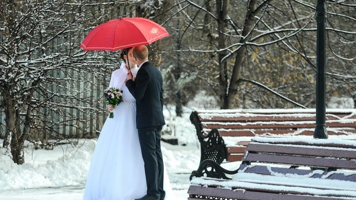 02.02.2020 или 20.02.2020: в каких ЗАГСах Екатеринбурга можно пожениться в самые красивые даты