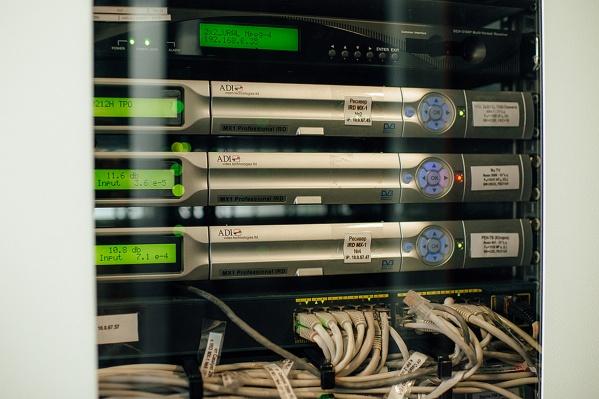 Оборудование для изолированного интернета будут тестировать на Урале до конца года