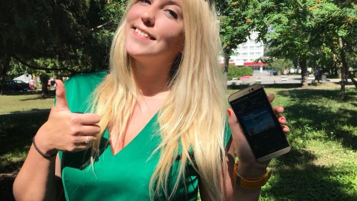 Блогеры провели селфи тест-драйв в местах отдыха уфимцев