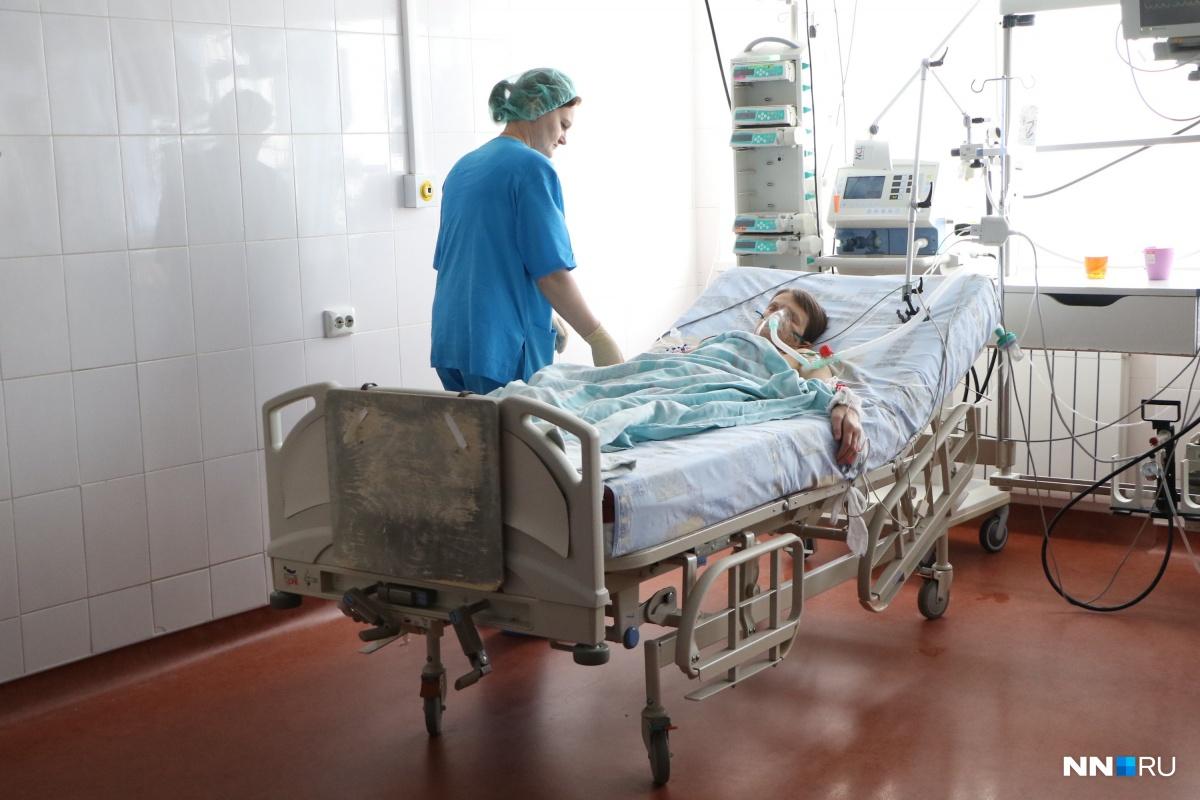 22-й центр гемодиализа открылся вБогородской ЦРБ