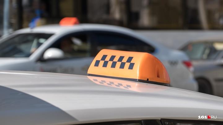 Отказался платить таксисту: мужчину в Ростовской области осудили за убийство и угон автомобиля