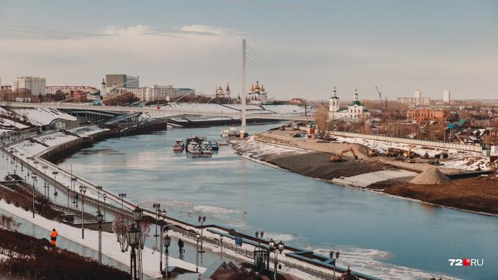 Немецкий шоколадный бренд внес тюменский Мост влюбленных в список самых ярких мест России