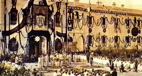 Питание строгого режима: как постились уральские преступники 100 лет назад
