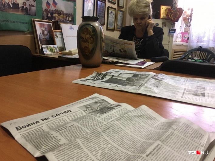Газеты Читы цитировали статьи 72.RU, так как никто так много не выяснил про расстрел в части