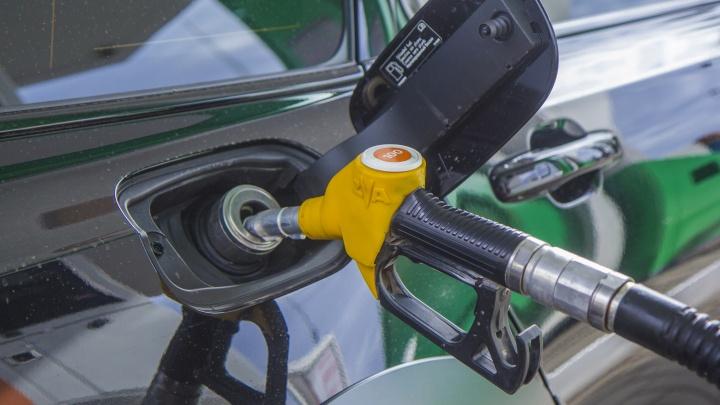 «Новый комфорт от езды» - уфимцы поделились опытом использования «сотого» бензина