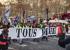 «Что-то пару раз глухо бахнуло»: екатеринбургский журналист попал в эпицентр забастовок в Париже