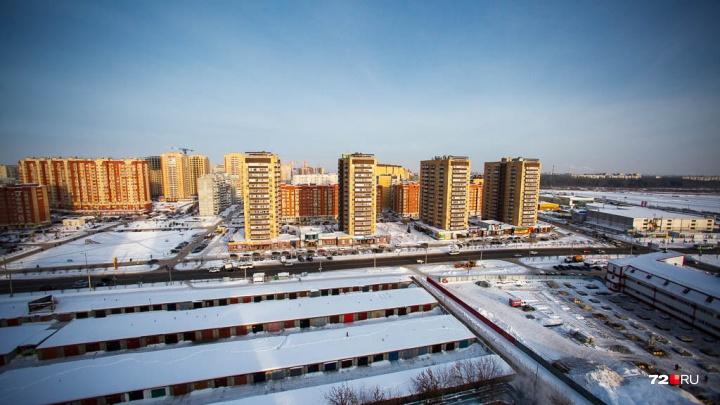 «Кризис? Не слышали»: рассказываем, как в декабре выросли продажи на тюменском рынке недвижимости