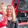 «Выжимают из машин все силы»: участники гонки грузовиков добрались до Челябинска