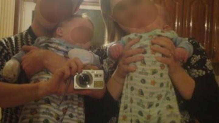 Жуткая трагедия под Уфой: отец-душегуб задушил детей, чтобы близнецы не мучились