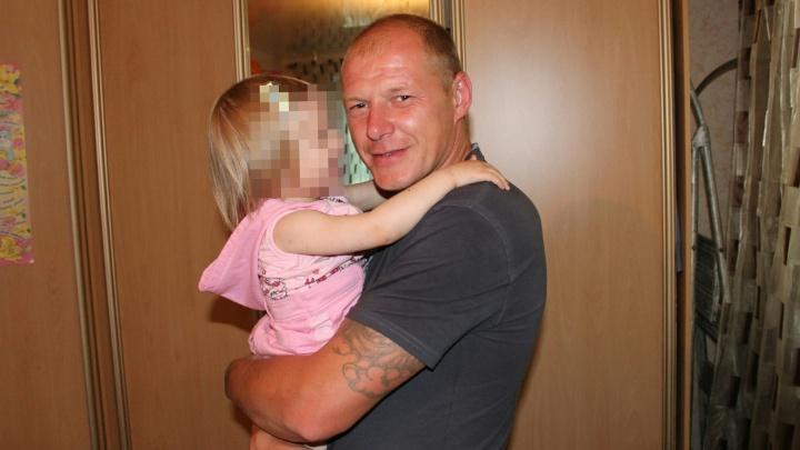 «Дочь положила в гроб папе любимую игрушку»: вынесли приговор банде, насмерть забившей мужчину