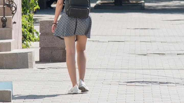 Житель Таганрога подозревается в изнасиловании 13-летней девочки