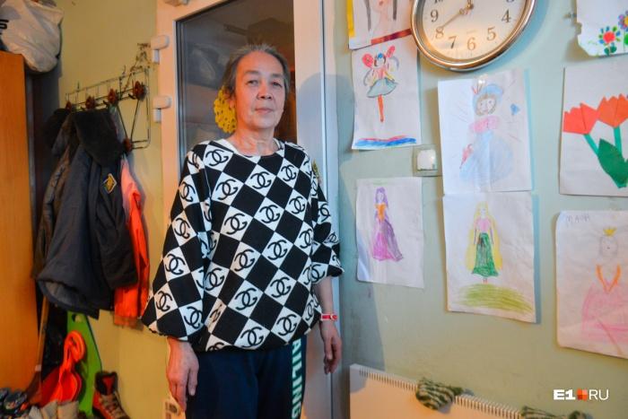 Ещё недавно Любовь Жангаулова рассказывала нам, как она умудряется жить и воспитывать девятерых детей. Ей было 57 лет