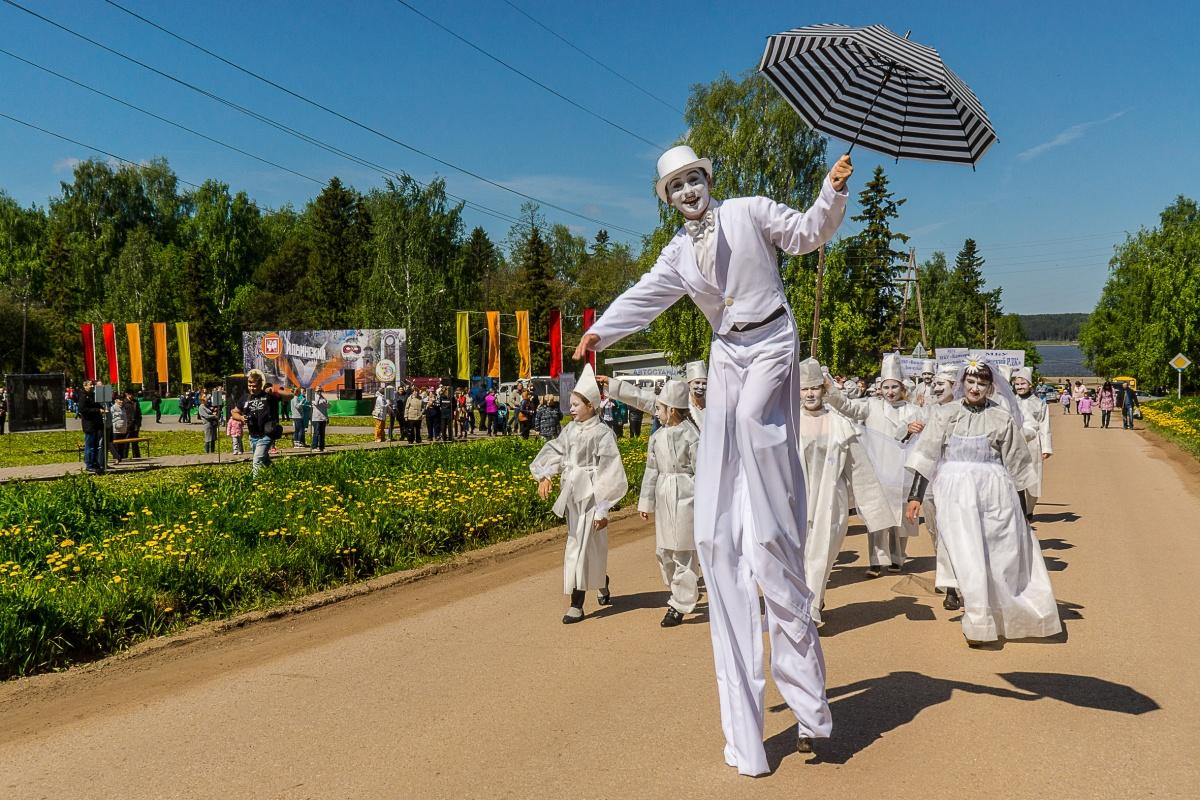 Из Древней Греции — к современным спектаклям: в Прикамье состоится фестиваль «Театральная пестрядь»