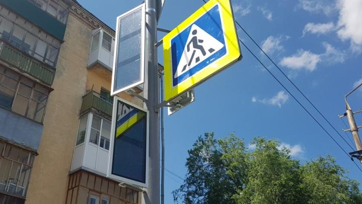 Оградить перекрестки, поставить знаки: прокуратура подала в суд на администрацию Кургана