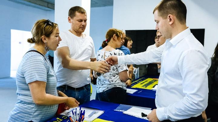 ГК «ЮгСтройИнвест» обеспечила жильем ещё 17 обманутых дольщиков Ростова