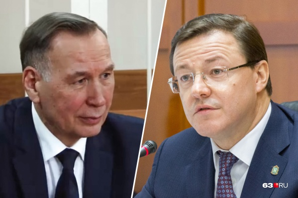 Дмитрий Азаров объяснил, зачемКирилину вручили награду