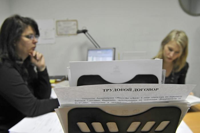 За прошедший год безработица в Новосибирской области росла быстрее, чем в других регионах страны