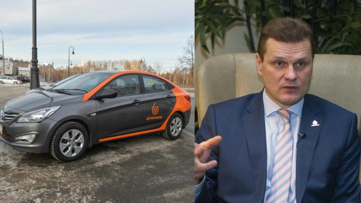«Зачем тратить на машину миллионы рублей?»: интервью с директором сервиса каршеринга