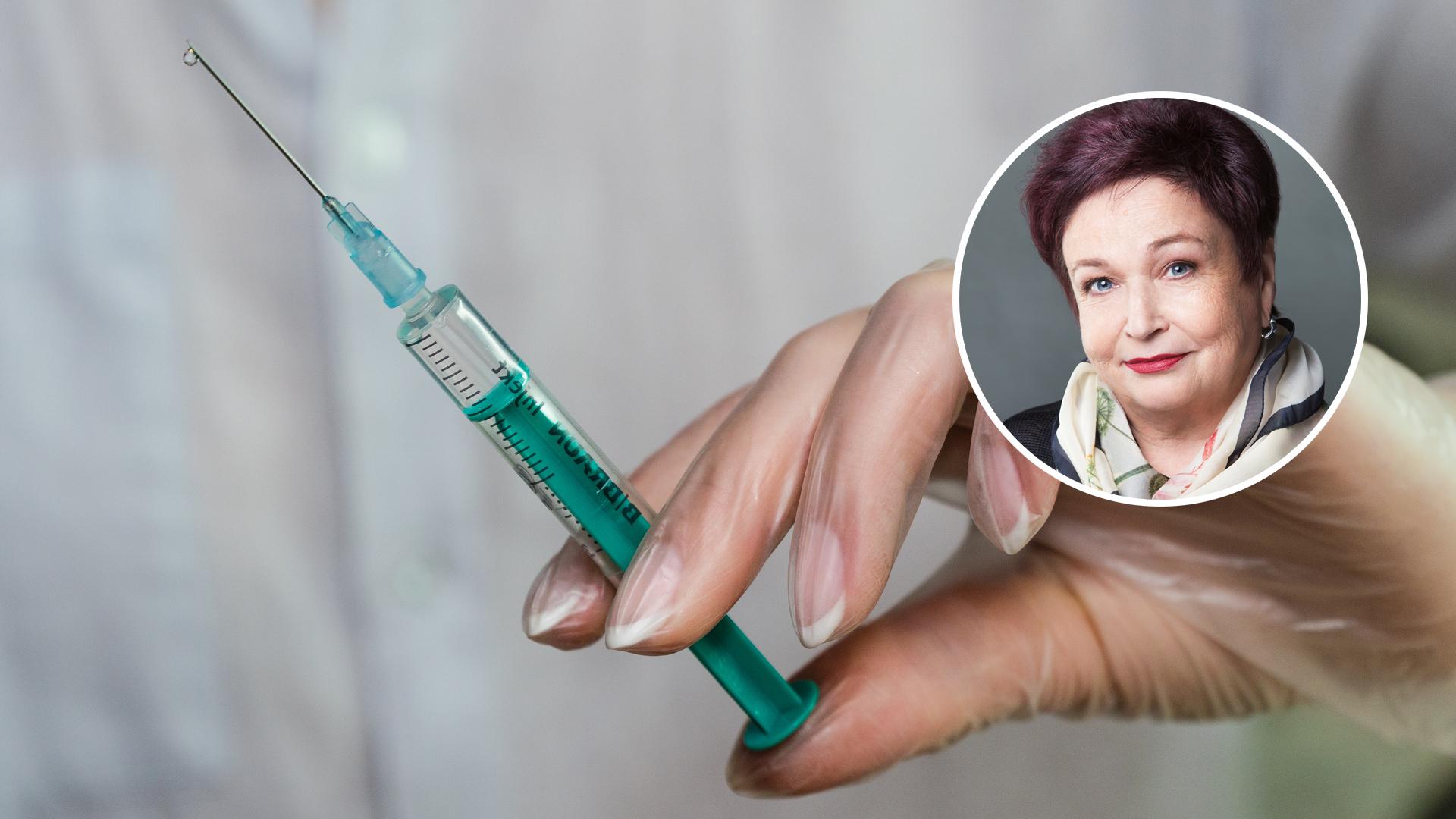«Эти люди — горючий материал для болезни»: эпидемиолог — об отказах от прививок