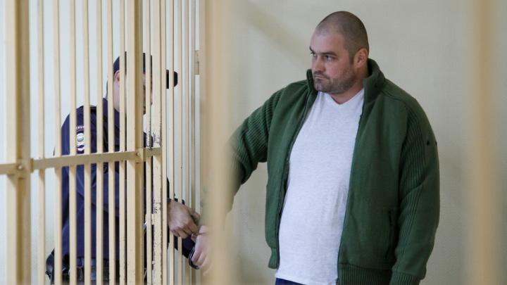 Волжский стрелок пытается скостить срок: осужденный за убийство из-за музыки обжалует приговор
